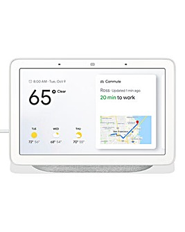 Google Home Hub Rock Candy