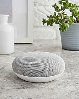 Google Home Mini Rock Candy