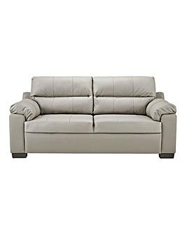 Hugo Leather Sofabed
