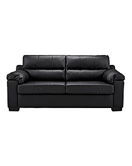 Hugo Leather Sofabed