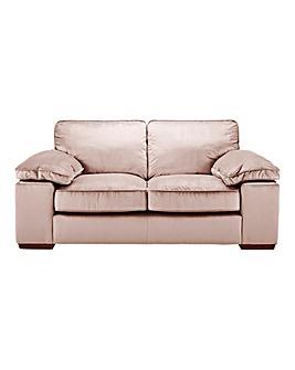 Emilie Velvet 2 Seater Sofa