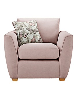 Juliet Butterfly Arm Chair