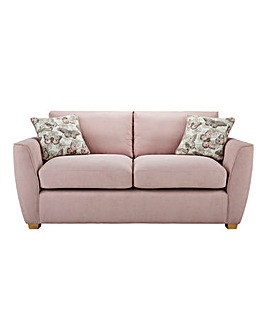 Juliet Butterfly 3 Seater Sofa