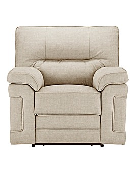 Mosley Manual Recliner Chair