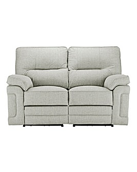 Mosley Manual Recliner 2 Seater Sofa