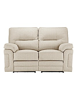 Mosley Electric Recliner 2 Seater Sofa