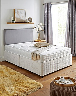 Airsprung Sydney Deep Quilted Ortho Divanset