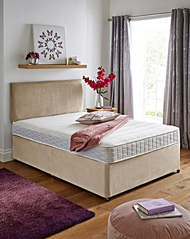Airsprung Lincoln Platform Top Divan Base