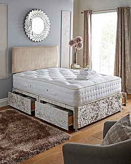Airsprung Heidi 4 Drawer Divan Base