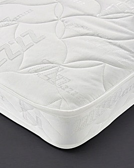 Airsprung Kids Open Coil Bunk Quilted Mattress
