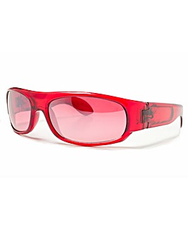 Cassey Retro Fashion Sunglasses