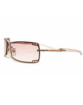 Blazer Retro Fashion Sunglasses