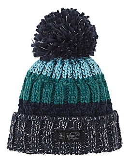 Original Penguin Berg Bobble Hat
