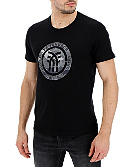 Fenchurch Dome T-Shirt Long