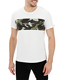 Fenchurch Hit T-Shirt Long