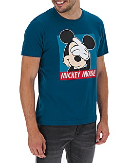 Mickey Mouse T-Shirt Long