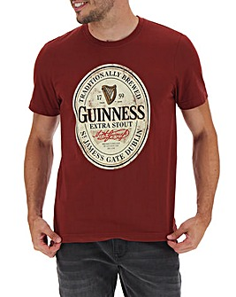 Guinness T-Shirt Long