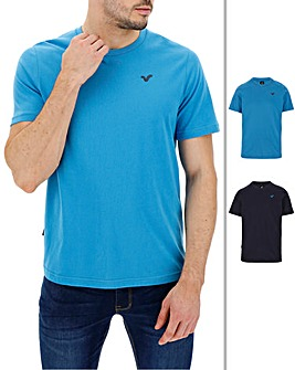 Voi Two Pack T-Shirts Regular