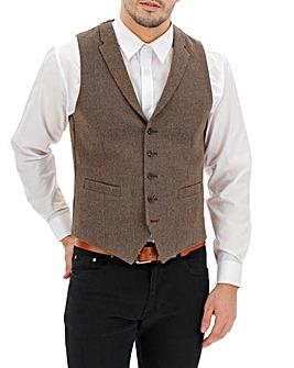 Skopes Gisburn Suit Waistcoat