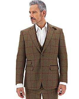 Skopes Aviemore Tweed Suit Jacket