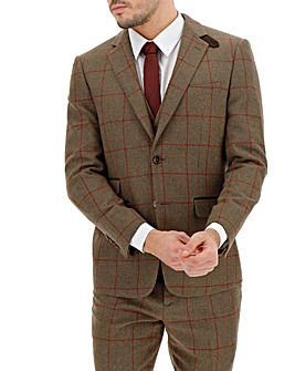 Skopes Aviemore Tweed Suit Jacket