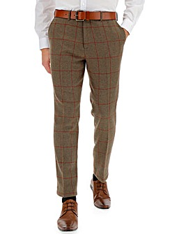 Skopes Aviemore Tweed Suit Trousers