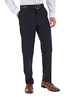 Skopes Charnwood Pure Wool Suit Trousers