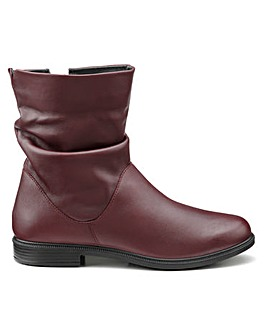 Hotter Chester Standard Fit Ladies Boot