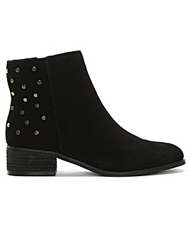 DF By Daniel Goldhanger Ankle Boots
