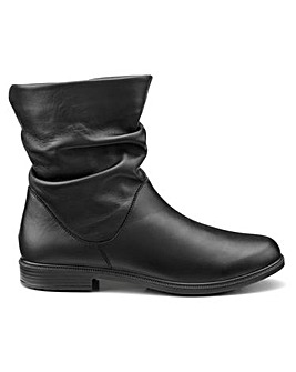 Hotter Chester Wide Fit Boot