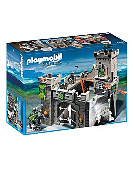 Playmobil Wolf Knight