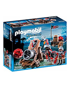 Playmobil Hawk Knights
