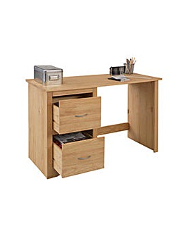 2 Drawer Office Chester Desk