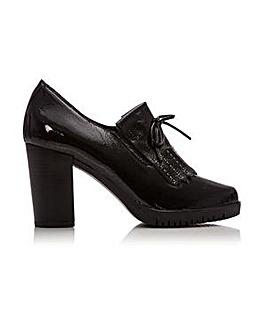 Moda In Pelle Cedro Shoes