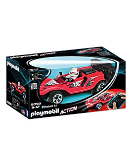 Playmobil RC Rocket Racer
