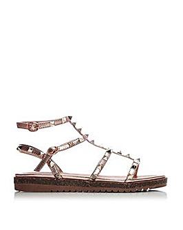 Moda In Pelle Naina Sandals