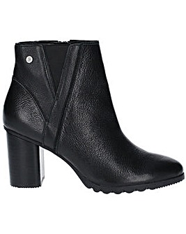 Hush Puppies Spaniel Ankle Boot 9f276e762a