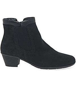 Gabor Sound 2 Womens Chelsea Boots