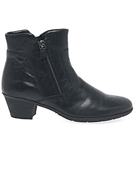 Gabor Selina Standard Fit Ankle Boots