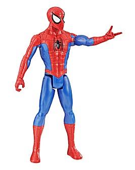 Marvel Spider-Man Titan Power Pack