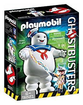 Playmobil Stay Puft Marshmallow Man