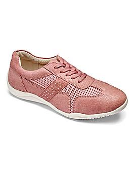 8b5199915a45 Cushion Walk Lace Up Shoes E Fit