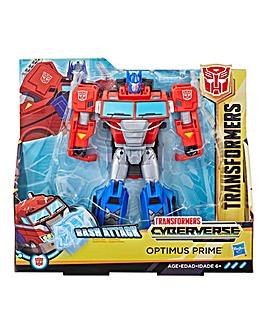 Transformers Cyberverse Ultra Asst