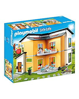 Playmobil 9266 Modern House