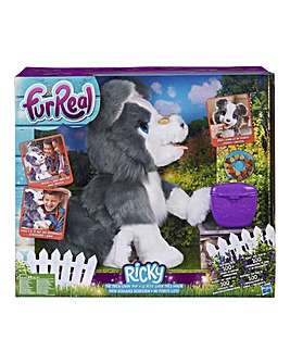 Furreal Ricky the Trick-Lovin