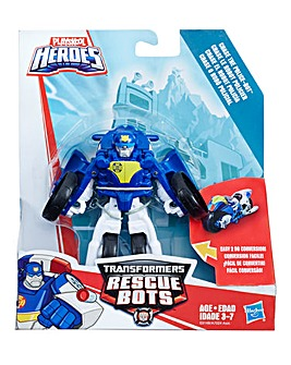 Transformers Rescue Bots Rescan Asst