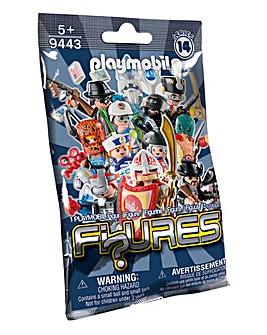 Playmobil Mini Figures Boys S14