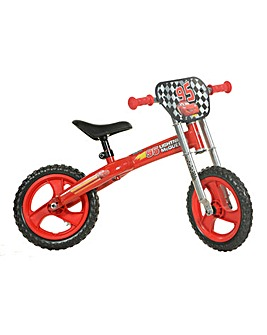 Disney Cars 3 Balance Bike