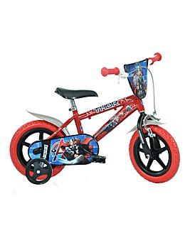 Marvel Thor 12in Bike