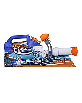 Nerf Supersoaker Soakerkzooka